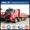 Hot Exported 8*4 HOWO Dump Truck