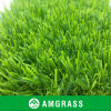 Polyethlylene Monofilament Yarn Synthetic Artificial Grass for Garden (AMUT327-35D)