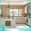 MDF/MFC/Plywood Particle Board European Kitchen Cabinets of Kok007