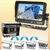 Cleaning Vehicle Rear View System with Auto Shutter CCD Camera (DF-729T0411)