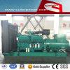 Water Cooled 1250kVA/1000kw Cummins Electric Power Diesel Generator