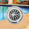 Pure White Surface Mount Swimming Pool LED Light