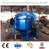 Carbon Steel Material Steam Heating Rubber Pipeline Vulcanization/Curing Autoclave