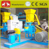 Hot Selling High Quality Low Price Floating Fish Feed Making Machine