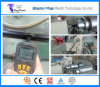 Plastic HDPE Water Supply Pipe Production Line / Extruder Machine