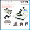 8 in 1 Combo Heat Press Machine (DHP-801)