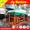 Alluvial Gold Gravity Jig Concentrator Machine, River Gold Separator