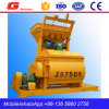750 Liter Twin Shaft Concrete Mixer with Best Price (JS750)