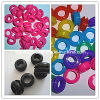 Costomized Colorfull Rubber Grommet Rubber Seal Ring