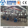Plastic Recycling Machine for PE, PP Film Washing 500kg/H