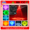 LED Beam Moving Head 8 Gobos RGBW Spot Light Lhet10W