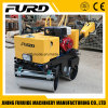 Hydraulic Drive High Quality Vibratory Mini Road Roller Compactor (FYL-800)