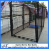 6 X 5 X 10′, Black Modular Welded Wire Kennel Gates Panel
