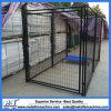 6 X 5 X 10′, Black Modular Welded Wire Kennel Gates Panel