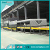 Landglass Flat-Bending Glass Toughening Machine for Construction Glass