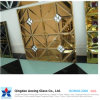 Bronze Tinted/Color Float Silver/Aluminium Mirror for Decoration/Building