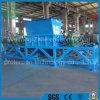 China Tire Crusher/Rubber Tire Shredder/Tire Recycling Machine