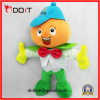 Bank Promotion Gift Boy Plush Doll Custom Plush Doll