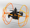4CH 2.4G RC Quadcopter with 6axis Gyro 926