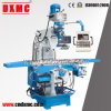 X6325wg Vertical and Horizontal Turret Milling Machine (X6325WG turret)