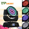 Newest 36PCS*10W 4in1 RGBW Zoom Aura LED