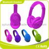 Fashion Wireless Stereo Headphone with SD Card MP3 Player Bluetooth Headphone