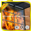 3-19mm Clear Fireproof Glass / Anti-Fire Glass Door with CE / ISO9001 / CCC