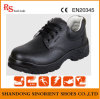 Air Mesh Lining Safety Shoes with PU Outsole