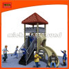 Children Used Outdoor Playground Equipment (5215A)