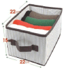 Non-Woven Storage Box Without Lid
