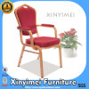 Aluminum Banquet Arm Chair (XYM-L90)