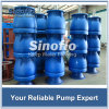 Line Shaft Overhung Vertical Long Shaft Spindle Trash Pump