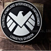Custom Silicone Magic Tape Patches (vpa057)
