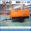 15m3/Min Diesel Portable Rotary Screw Air Compressor with Cunmins Engine
