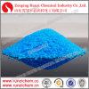 Industrial Grade Inorganic Salt Blue Crystal Copper Sulfate Pentahydrate