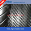 Cubicle Grooved Bottom Cow Stall Flooring Rubber Mat.