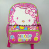 Children School Bag, Girls Cartoon Bag (JT-A004)