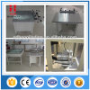 Stainless Steel Manual Suction Screen Printer for Fabric and Garment