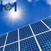 Customed Anti-Reflective Toughened Solar Glass with ISO, SGS, SPF