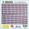 50s*50s Pure Cotton Plaid Fabric for Shirt