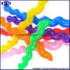 Hot Sale Multi Colors Screw Balloon, Spiral Balloon
