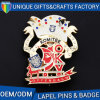 Most Welcomed Fashionable for Metal Badge
