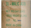 Dl-Malic Acid Food Grade Baverage, L-Malic Acid