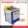 3*200 Hydraulic 90 Degree Fixed Corner Notching Machine