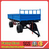 Agricultural Heavy Duty Trailed Tractor Farm Trailer with Factory Quality