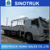 Sino Truck HOWO 6X4 Truck Mounted Crane Lorry for Sale