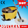 Joyclean New Item Hand Press Magic Mop with CE Certificate (JN-301)