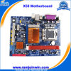 Best Selling LGA1366 CPU DDR3 China Motherboard X58