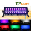 40*18W Rgbwauv 6in1 LED Wall Washer Light