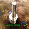 Forging SAE1045 Steel Axle Beam